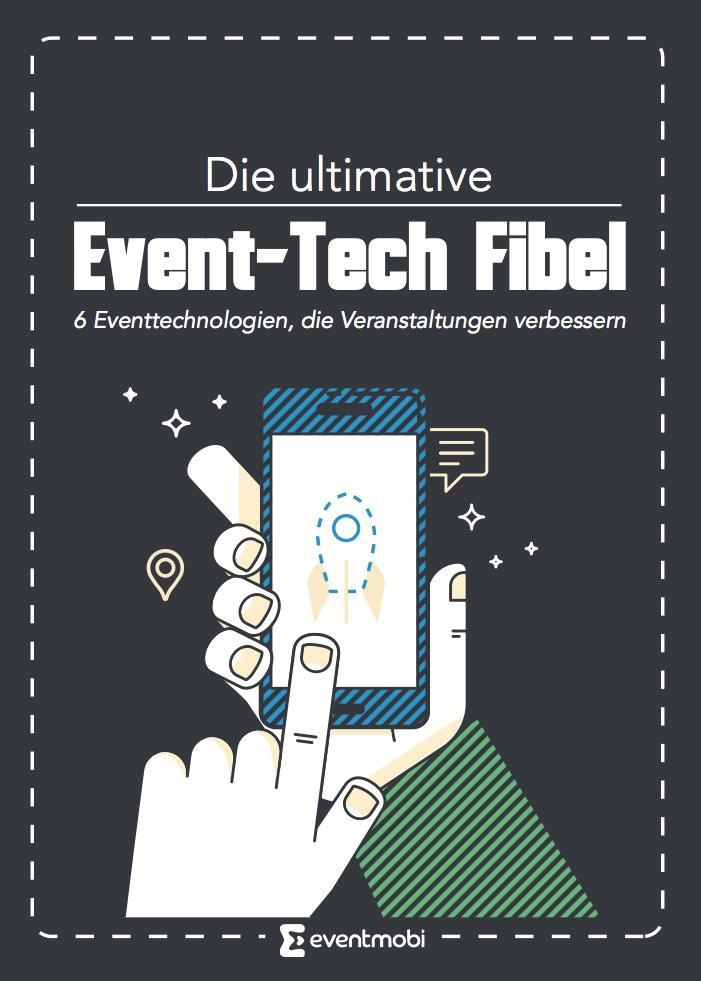 EventMobi Event Tech Fibel